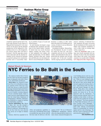 Maritime Reporter Magazine, page 56,  Aug 2016