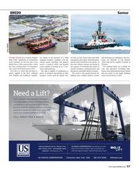 Maritime Reporter Magazine, page 57,  Aug 2016