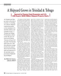 Maritime Reporter Magazine, page 58,  Aug 2016