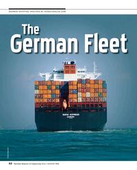 Maritime Reporter Magazine, page 62,  Aug 2016