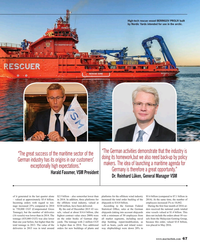 Maritime Reporter Magazine, page 67,  Aug 2016
