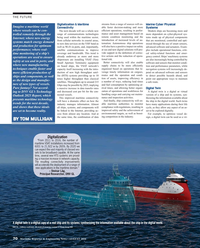 Maritime Reporter Magazine, page 70,  Aug 2016