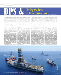 Maritime Reporter Magazine, page 74,  Aug 2016