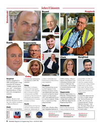 Maritime Reporter Magazine, page 6,  Aug 2016