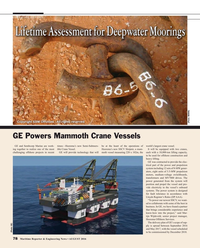 Maritime Reporter Magazine, page 78,  Aug 2016