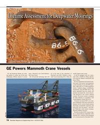 Maritime Reporter Magazine, page 78,  Aug 2016