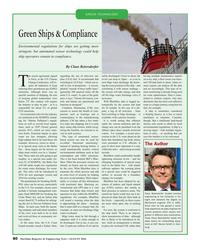Maritime Reporter Magazine, page 80,  Aug 2016