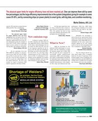 Maritime Reporter Magazine, page 89,  Aug 2016