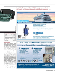 Maritime Reporter Magazine, page 91,  Aug 2016
