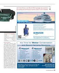 Maritime Reporter Magazine, page 91,  Aug 2016