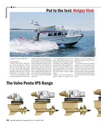 Maritime Reporter Magazine, page 92,  Aug 2016