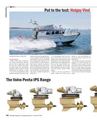 Maritime Reporter Magazine, page 92,  Aug 2016