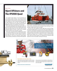 Maritime Reporter Magazine, page 93,  Aug 2016
