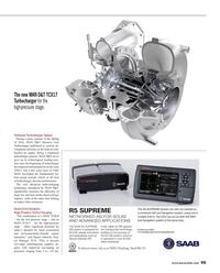 Maritime Reporter Magazine, page 95,  Aug 2016