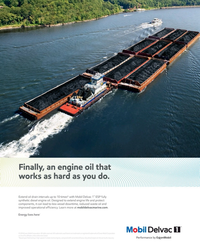 Maritime Reporter Magazine, page 9,  Sep 2016