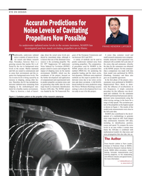 Maritime Reporter Magazine, page 12,  Sep 2016