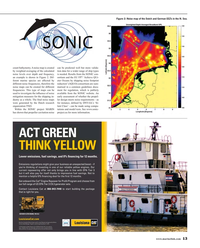 Maritime Reporter Magazine, page 13,  Sep 2016