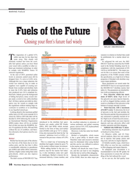 Maritime Reporter Magazine, page 16,  Sep 2016