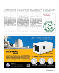 Maritime Reporter Magazine, page 17,  Sep 2016