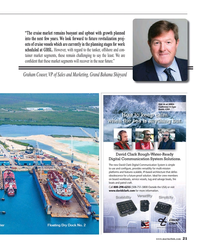 Maritime Reporter Magazine, page 21,  Sep 2016