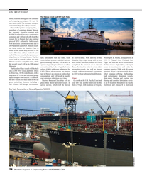 Maritime Reporter Magazine, page 24,  Sep 2016