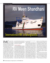 Maritime Reporter Magazine, page 26,  Sep 2016