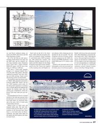 Maritime Reporter Magazine, page 27,  Sep 2016