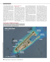 Maritime Reporter Magazine, page 30,  Sep 2016