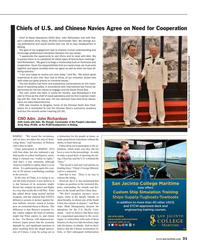Maritime Reporter Magazine, page 31,  Sep 2016