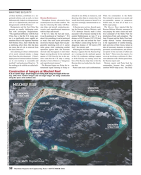 Maritime Reporter Magazine, page 32,  Sep 2016
