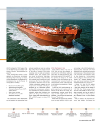 Maritime Reporter Magazine, page 37,  Sep 2016