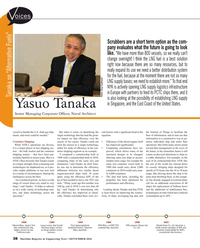 Maritime Reporter Magazine, page 38,  Sep 2016