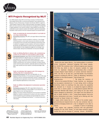 Maritime Reporter Magazine, page 40,  Sep 2016