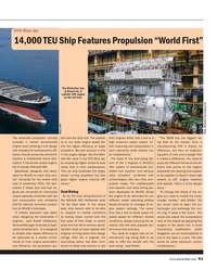 Maritime Reporter Magazine, page 41,  Sep 2016