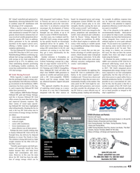 Maritime Reporter Magazine, page 43,  Sep 2016