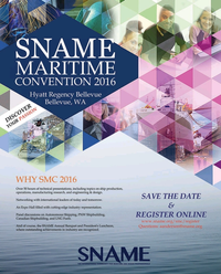 Maritime Reporter Magazine, page 45,  Sep 2016