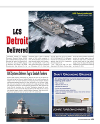Maritime Reporter Magazine, page 49,  Sep 2016