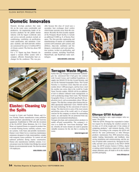 Maritime Reporter Magazine, page 54,  Sep 2016