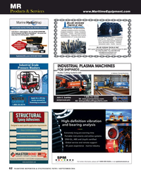 Maritime Reporter Magazine, page 62,  Sep 2016