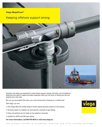 Maritime Reporter Magazine, page 11,  Oct 2016