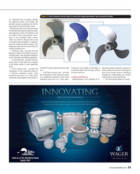 Maritime Reporter Magazine, page 21,  Oct 2016