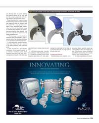 Maritime Reporter Magazine, page 21,  Oct 2016