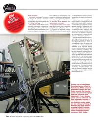 Maritime Reporter Magazine, page 28,  Oct 2016