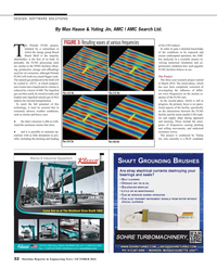 Maritime Reporter Magazine, page 32,  Oct 2016