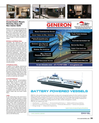 Maritime Reporter Magazine, page 35,  Oct 2016