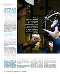 Maritime Reporter Magazine, page 40,  Oct 2016