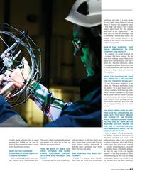 Maritime Reporter Magazine, page 41,  Oct 2016