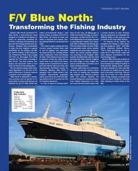 Maritime Reporter Magazine, page 47,  Oct 2016