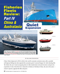 Maritime Reporter Magazine, page 48,  Oct 2016