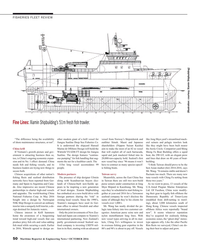 Maritime Reporter Magazine, page 50,  Oct 2016